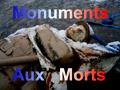 Restauration de monuments aux morts pour la patrie